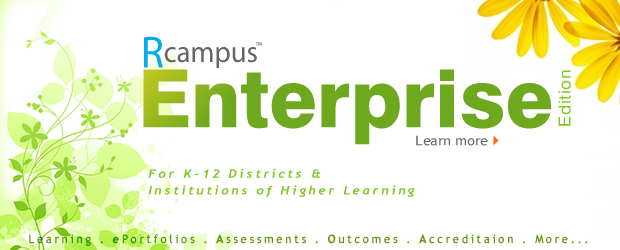 RCampus Enterprise Edition